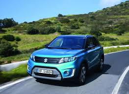 <b>Suzuki Vitara 2015</b> - reviews, technical data, prices