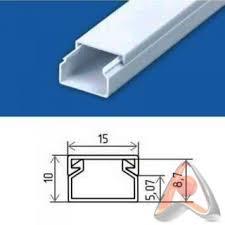 Купить <b>кабель</b>-<b>канал ПВХ</b>. <b>Кабель каналы</b> для электропроводки ...