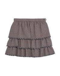Купить женские короткие мини <b>юбки</b> твидовые в интернет ...
