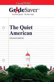 the quiet american essay questions   gradesaverthe quiet american
