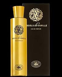 <b>La Maison de</b> la <b>Vanille</b> Absolu <b>de Vanille</b> Absolu