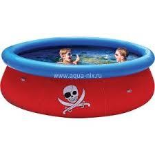 <b>Детский бассейн Bestway</b> 57243 (2.74x66) купить в Москве