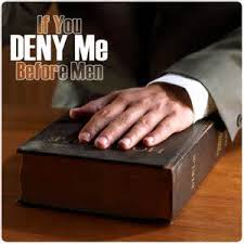 Image result for denying Jesus