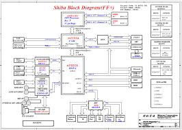 s hp motherboard schematic diagram motherboard hp pavilion dv2000 shiba laptop motherboard schematic