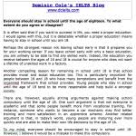 essay why education is important   academic essaywhy is education important    the seed of life   topic b