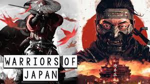 <b>Warriors</b> of <b>Japan</b>: <b>Samurai</b> - Ninja - War Monks - History of <b>Japan</b> ...