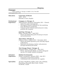 resume objective examples how to write a resume objective resume objective examples for students 03