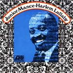 Harlem Lullaby album by Junior Mance