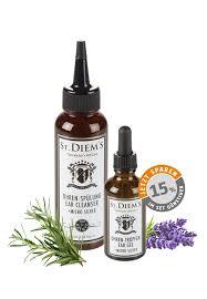 St. Diem's <b>Set Ear Care</b> - <b>Care</b> products All products