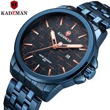 Kademan <b>2020</b> Fashion Cool Handsome And Adventurous <b>Watch</b> ...