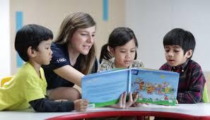 Image result for anak belajar bahasa inggris