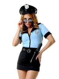 Эротический <b>игровой костюм Le Frivole</b> Грязный Коп – черный с ...