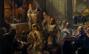 Image result for latin mass