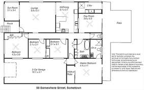 Low Cost Floor Plans   Cairns  Cairns QLD   Real Estate   Hotfrog    Low Cost Floor Plans   Cairns