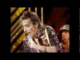 <b>Alice Cooper Special</b> Forces Medley, Tomorrow show with Tom ...