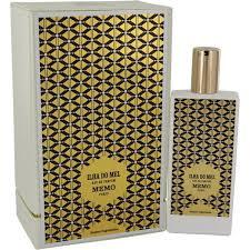 <b>Ilha Do Mel</b> Perfume by <b>Memo</b>   FragranceX.com