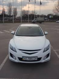 Купиться <b>радиаторная решётка</b> на Mazda 6 <b>new</b> — Mazda 3, 1.6 л ...