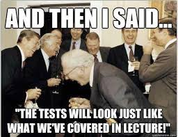 College Exam Memes | 10 Funny Finals Memes to Help You ... via Relatably.com