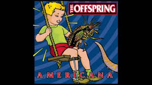 The Offspring - <b>No Brakes</b> - YouTube