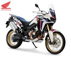 1/6 <b>Honda CRF1000L Africa</b> Twin