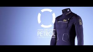 Zero petrol, a <b>new</b> alternative to <b>neoprene</b> | Picture Organic Clothing ...