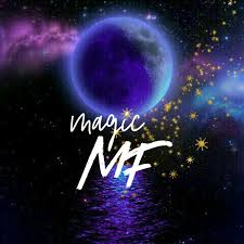 Magic Moon Faze