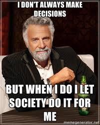 Sociological Memes | Sociology Student Symposium via Relatably.com