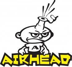Résultats de recherche d'images pour «air head»