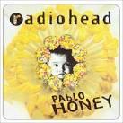 Pablo Honey album by Radiohead