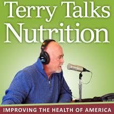 Terry Talks Nutrition Radio Shows