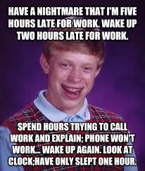 livememe.com - Bad Luck Brian via Relatably.com