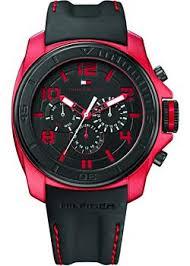 <b>Часы Tommy Hilfiger 1790775</b> - купить мужские наручные <b>часы</b> в ...