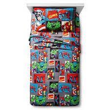 <b>Постельное белье Marvel</b> для мальчиков и девочек - огромный ...