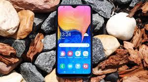 <b>Samsung Galaxy A10</b> - Обзор - YouTube