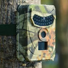 Hunting Trail <b>Camera DL001</b> 940NM Video <b>Cameras</b> Photo Trap ...