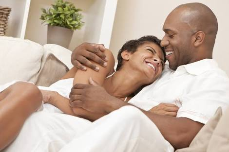 See The The Top Three Things Women Crave  In Bed