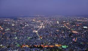 Damascus, the <b>City of Jasmine</b> | Peacock Plume