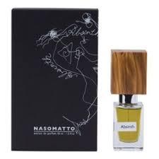 <b>Nasomatto Absinth</b>   Отзывы покупателей