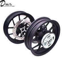 <b>220mm brake</b> disc