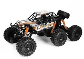 <b>Радиоуправляемый краулер</b>-<b>амфибия 6WD</b> Orange 1:8 - <b>MZ</b> ...