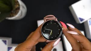 P-Telemóveis - You Get - <b>Smartwatch Blackview Watch X2</b> Rosa ...