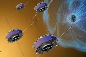 Magnetospheric Multiscale Mission