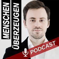 MENSCHEN ÜBERZEUGEN mit Wlad Jachtchenko: Rhetorik, Argumentation, besser präsentieren, verhandeln, verkaufen   Top-Gäste!