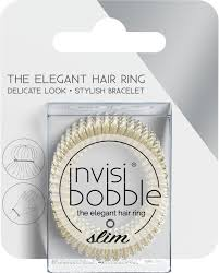 <b>Invisibobble SLIM</b> The Elegant Hair Ring | Ulta Beauty