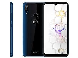 Сотовый телефон BQ 6040L Magic Dark Blue - Чижик