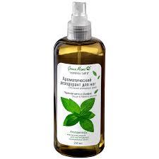 Дезодорант <b>GREEN MAMA</b> | Магнит Косметик