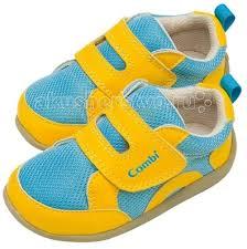 <b>Combi Ботинки</b> Casual Shoes - Акушерство.Ru