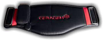 <b>Пояс для похудения</b> - Ceragem