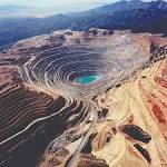 Images & Illustrations of copper mine