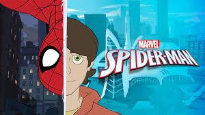 Watch <b>Spider</b>-<b>Man</b> | Disney+